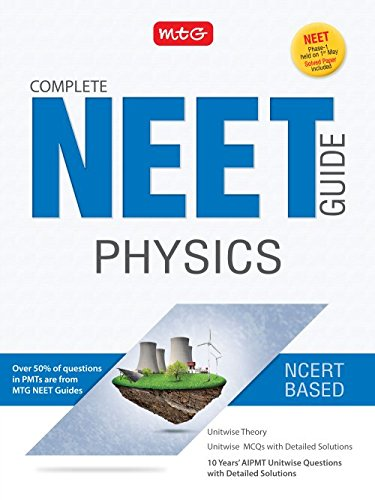 Complete NEET Guide: Physics
