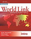 img - for World Link Intro: Student Book (without CD-ROM) book / textbook / text book