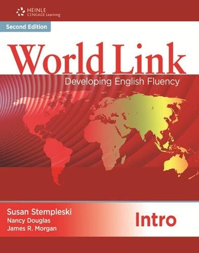 World Link Intro: Combo Split A with Student CD-ROM