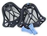 YakTrax Walker Plus Shoes Traction Device, Large