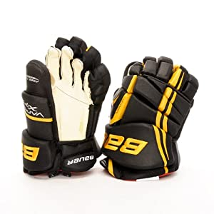 Bauer Pure Hockey Custom Vapor 7.0 Senior Hockey Gloves by Bauer
