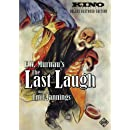 The Last Laugh (Restored Deluxe Edition)