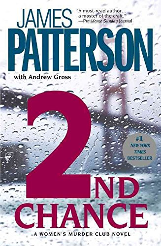 2nd-chance-by-author-james-patterson-published-on-may-2005