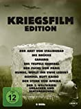Kriegsfilm Edition [9 DVDs]