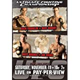 Ufc 56:Full Force