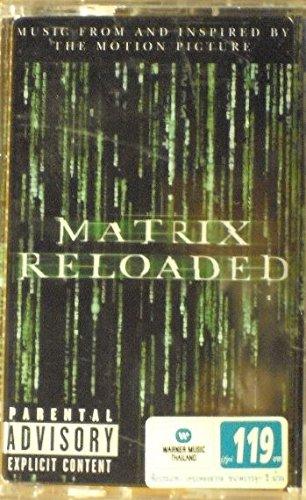 Deftones - Matrix Soundtrack - Zortam Music