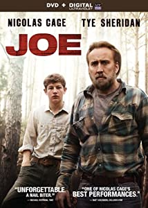 Joe by Lionsgate