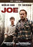 Joe [DVD] [2013] [Region 1] [US Import] [NTSC]