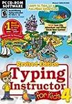 Typing Tutor for Kids Version 4 (2010...