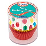 Dr Oetker Fun Baking Cases 75g
