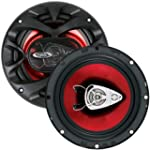 Boss Audio Systems CH6530 Chaos Serie...