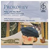 Sergey Prokofiev Peter and the Wolf & Mother Goose Suite