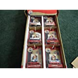 1/64 Pepsi 6 Piece Diecast Train Set In Individual Blister Pack #00273
