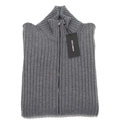 5094M cardigan uomo DOLCE&GABBANA D&G maglione lana men jumpers [48]