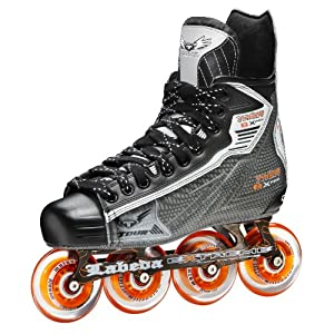 Tour Hockey THOR BX-PRO Inline Hockey Skate, Size 04