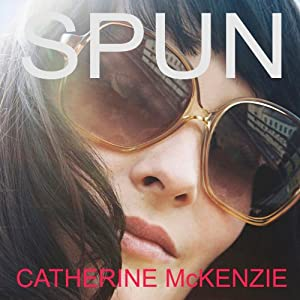 Spun Audiobook
