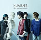 HUMANIA(NICO Touches the Walls)
