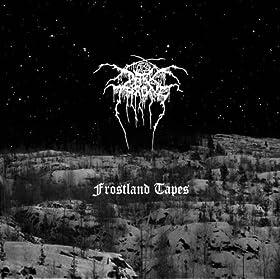Darkthrone - Frostland Tapes