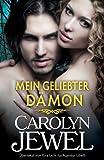 Mein geliebter Dämon (German Edition)