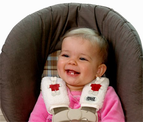 Baby Jolly Jumper front-582907