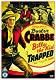 Billy The Kid Trapped [DVD]