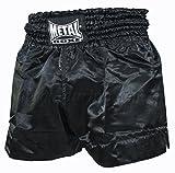 METAL BOXE - Short