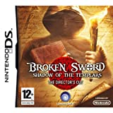 Broken Sword The Shadow of the Templars - PEGI