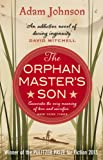 Image of The Orphan Master's Son
