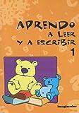 Aprendo A Leer y A Escribir Volume 1 (Spanish Edition) [Paperback]