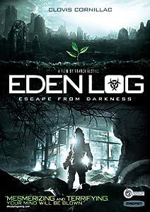 NEW Eden Log (DVD)