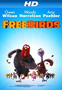 Free Birds [HD]