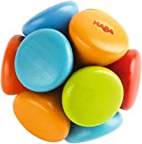 HABA Discovering ball Paletti Clutching toy