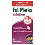 Full Marks Solution 300 ml Six Treatments