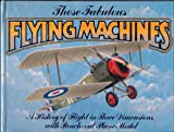 Those Fabulous Flying Machines (0027760200) by Reit, Seymour