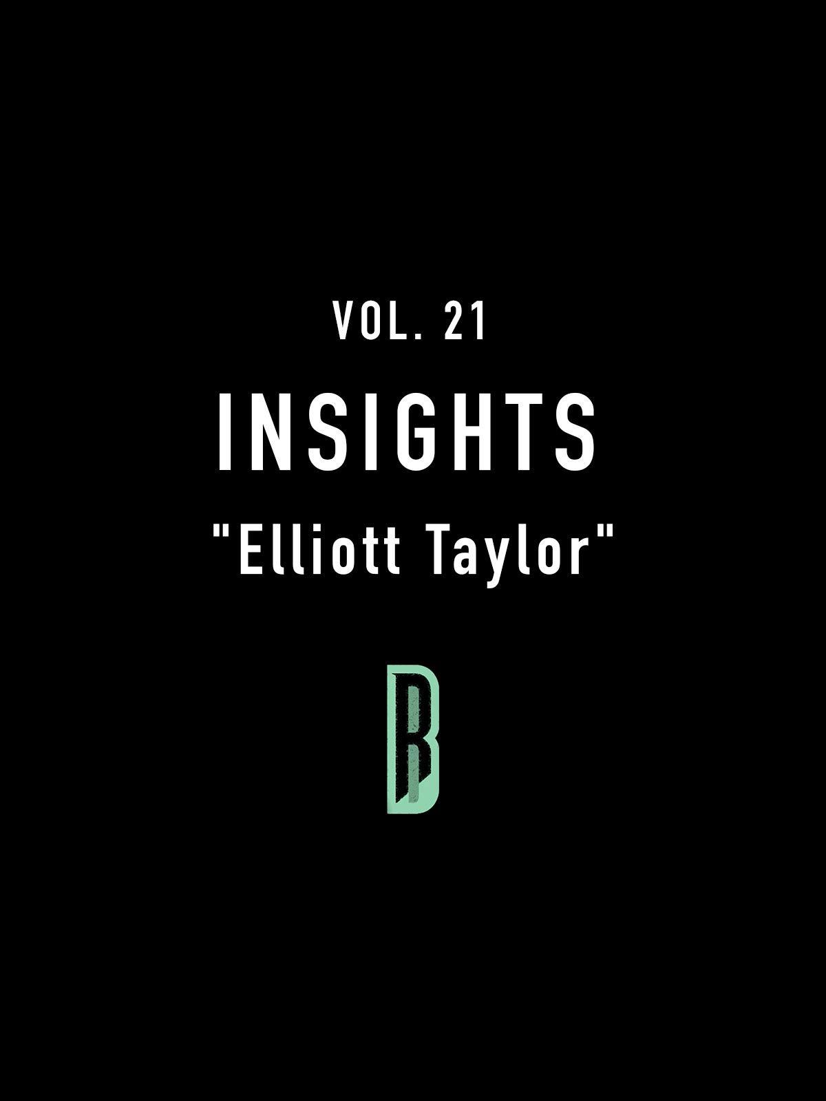 Insights Vol. 21