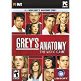 Grey's Anatomy: The Video Game (PC)by Ubisoft