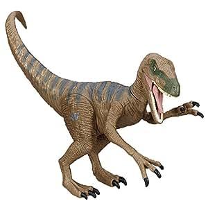 "Jurassic Park Jurassic Park Velociraptor ""Delta"" Figure"