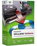 Honestech VHS to DVD 5.0 Deluxe
