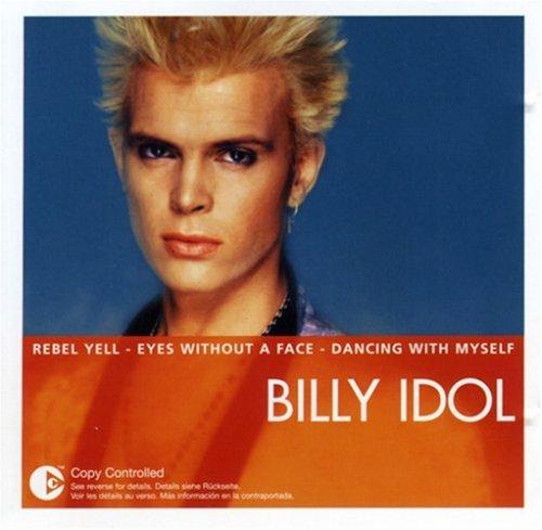 Billy Idol - Essential Billy Idol - Lyrics2You