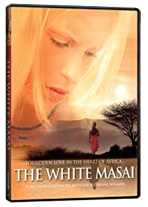 The White Massai (Die weisse Massai) (2005) [DVD] [Region 1] [US Import] [NTSC]