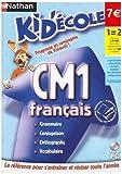 Kid'Ecole Français CM1...