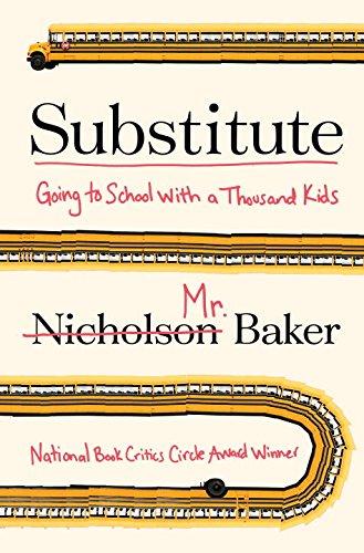 Substitute [SIGNED]