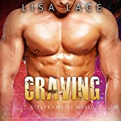 Craving: TerraMates, Book 8 | Lisa Lace