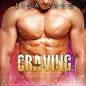 Craving: TerraMates, Book 8 | Lisa Lace