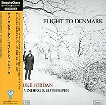 ♪フライト・トゥ・デンマーク(紙ジャケット仕様)デューク・ジョーダン