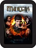 Merlin Season 5 - DVD Metalpak 4 Disc