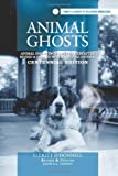 img - for Animal ghosts: animal hauntings and the hereafter book / textbook / text book