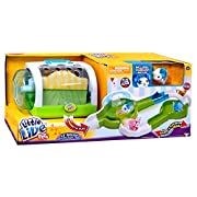 Little Live Pets Lil Mouse Deluxe Play Trail Playset