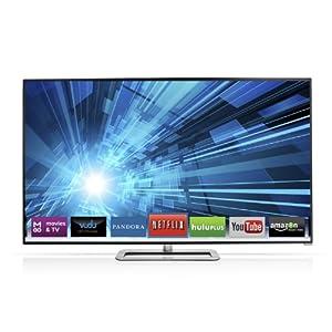 VIZIO M701d-A3R 70-Inch 1080p 240Hz 3D Smart LED HDTV by VIZIO