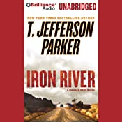 Iron River: A Charlie Hood Novel #3 | [T. Jefferson Parker]